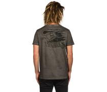 Corey Reaper T-Shirt schwarz