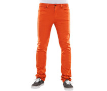 Skin Stretch Jeans