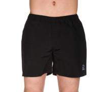 Volley Summit Shorts black