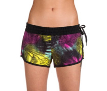 Phantom Sig Zane Beachrider Shorts black
