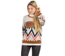 Holina Knit Pullover