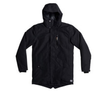 Ice Punch Jacket black