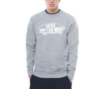 Otw Crew Sweater white o