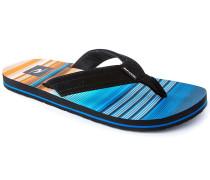 Ripper + Sandalen schwarz