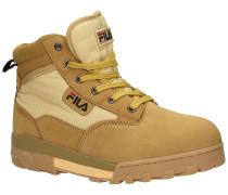 Grunge II Mid Shoes chipmunk