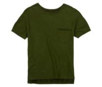 Shale T-Shirt rifle green