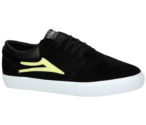 Griffin Skate Shoes black yellow