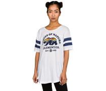 Mountain Bear T-Shirt weiß