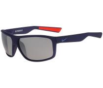 Premier 8.0 Mid Navy Sonnenbrille blau