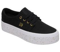 Trase Platform TX SE Sneakers gold