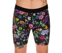 Shrubs Boxershorts floral