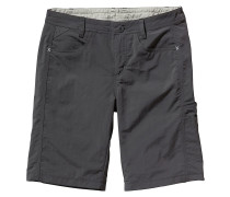 Away From Home Shorts grau