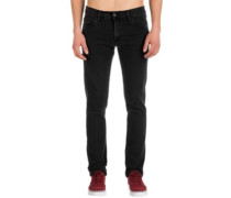 Rebel Jeans stone washed