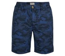 Dressed Camo Shorts