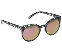 Kosha Black Sonnenbrille schwarz