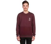 BT Bray Sweater burgundy