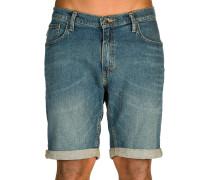 Hannon Shorts blau