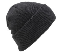 Heathers Beanie blue black