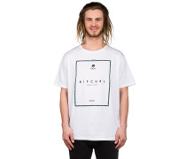 Rip Curl Rectangle Search Vibes T-Shirt