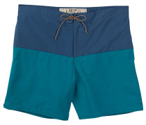Creekside Boardshorts blau