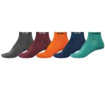 Kensington Ankle Socks assorted
