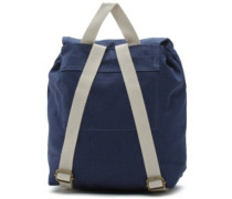 Right On Backpack crown blue