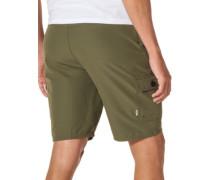 Creek Shorts olive