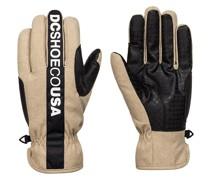 Salute Gloves