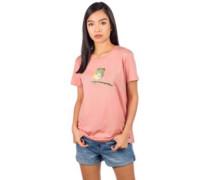 It Birdy T-Shirt peack pink