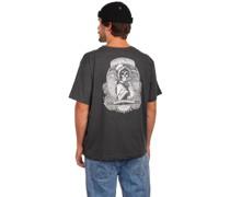 Skull Bonnet T-Shirt