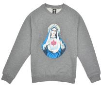 Ave Maria Crew Sweater
