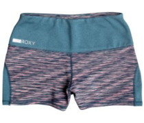 Nakkan Shorts blue coral