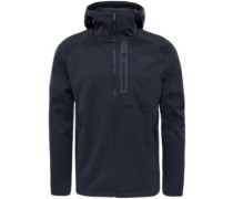 Canyonlands Fleece Pullover tnf black