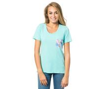 Tera T-Shirt blau