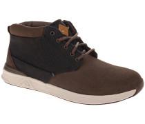 Rover Mid TX Sneakers schwarz