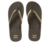 All Day Roots Sandals brown