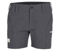 Nanzy Short Outdoor Pants iron mel.