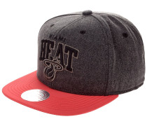 Boardwalk Heat Snapback