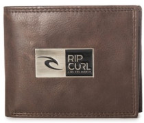 Stackawatu Rfid 2 In 1 Wallet brown