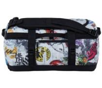 Base Camp Duffel XS Travelbag tnfblk