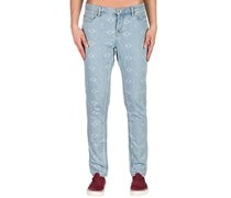 Roxy Burnin Jeans