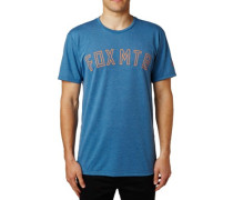Doldrums T-Shirt heather blue