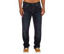 Solver Jeans blau