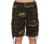 Cataclysm Shorts grün