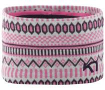 Akle Headband mauve