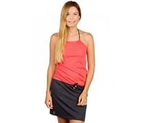 Flashy 2 Tone Kleid