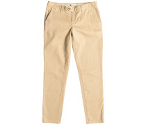 Sunrise Sand Jeans braun