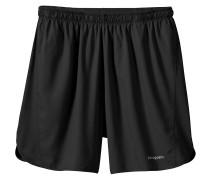 Strider Pro 7'' Shorts schwarz