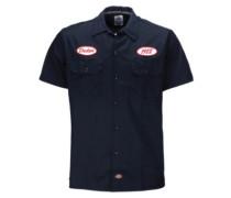 Rotonda South Shirt dark navy