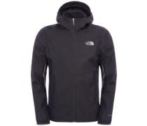 Quest Outdoor Jacket tnf black